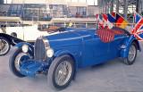 1927 Bugatti type 38 roadster