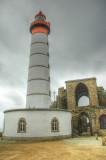 Phare Saint Mathieu - 2006