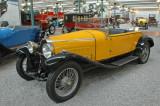 1927 Bugatti type 38 roadster Fischer