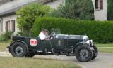 1928 Bentley Le Mans Tourer 4L5 torpédo