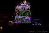 Lights and a Water ATM