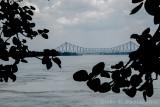 Howrah Bridge, the landmark