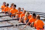 Winter Park Middle School Rowing Program