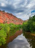 oak creek, sedona, arizona