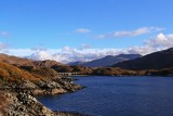 On the road to Mallaig