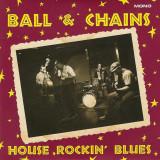 BALL & CHAINS @ Fun House Tattoo Club - 18/05/2013