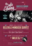 Skyline Swing Sunday 2014