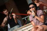 MALIKA AYANE @ CaterRaduno XL 2013 - Senigallia 29/06/2013