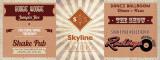 Skyline SWING, Shake! #2 - 09/11/2014