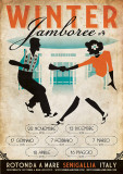 Winter Jamboree #9 - 2014/2015