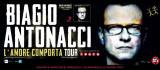 Biagio Antonacci L'Amore Comporta Tour - Ancona 19/11/2014