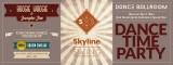 Skyline SWING! Golden #2 - 15/02/2015