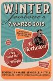 Winter Jamboree #9 - 07/03/2015