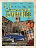 Summer Jamboree #16 - 2015