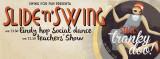 SLIDE'N'SWING NIGHT - Rimini, 18/10/2015