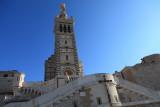 3109 Notre Dame de la Garde Basilica Marseille.JPG