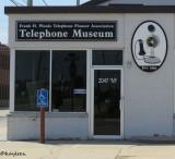 Frank H. Woods Telephone Pioneer AssociationTelephone Museum