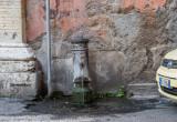 Rome and Tarquinia