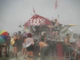 Eggs Bar Dust