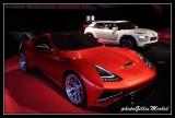 Concept-Cars Exhibition PARIS 2014