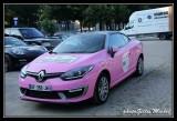 Rallye des Princesses in Paris