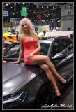 85th GENEVA International Motor Show (Press days)