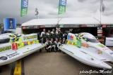 Motorboat Racing World Championship ROUEN 2016