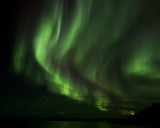 Northern Lights-Sept. 11