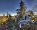 Abandoned Cabin