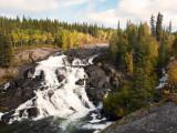 The Falls in Autumn