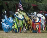 Summer Pow Wows in 2014