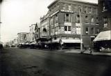 Victoria Theatre across Broadway