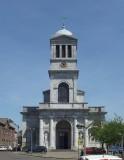Verviers Kirche