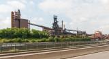 Stahlwerke von Ougrée