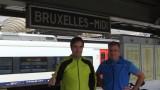 Bahnhof Brüssel Süd