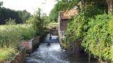 Mühle bei Overijsse