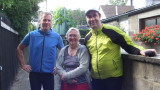 Gastfamilie in Andenne