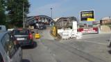 Brücke in Lüttich