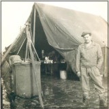 Gallery #3 = WW II Training -  England 1943-44