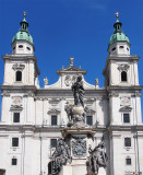 Salzburger Dom (City Cathedral)