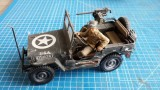 Tamiya 1/35 Willys Jeep