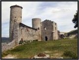 Castles and Châteaux
