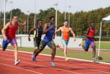 Sprint en horden
