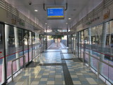 Cape Town MyCiTi bus station