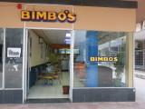Gaborone Bimbo's fast food