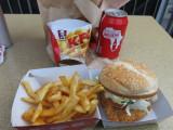 Gaborone KFC