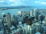 Auckland 2013 view from skytower