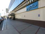 Las Vegas Greyhound bus station
