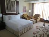 Dubai my room Conrad Dubai