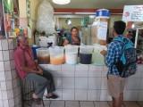 Port Louis central market